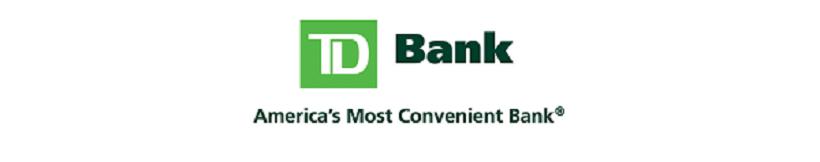 TD Bank Sponsor