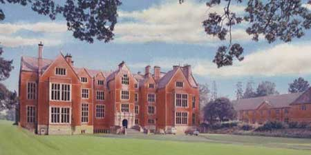 Wroxton Abbey Painting