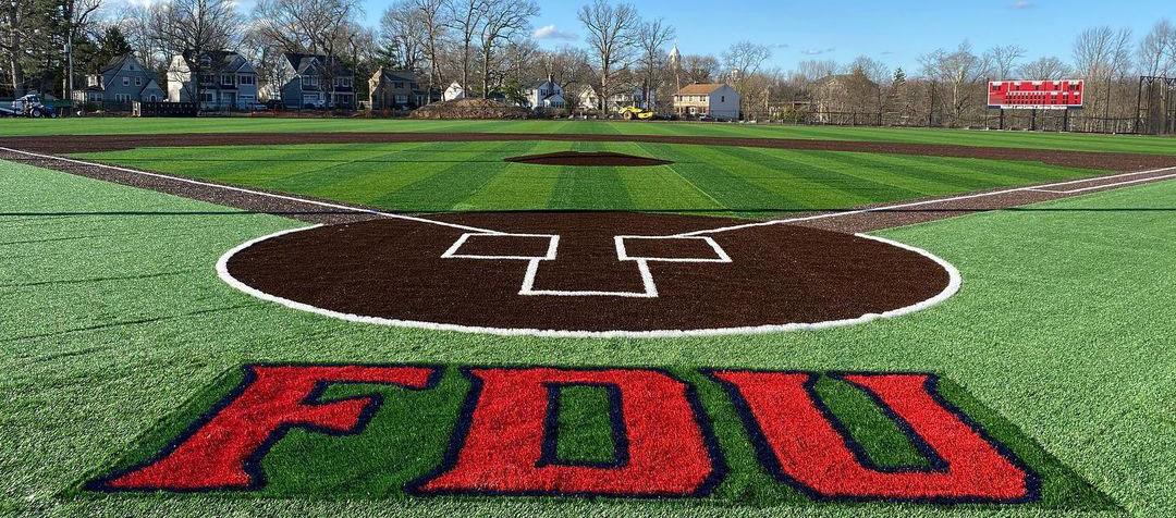 FDU Devils Baseball Field