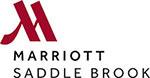 Marriott Saddle Brook Logo