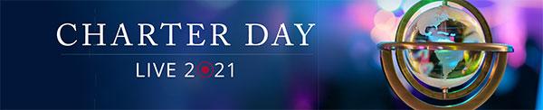 Charter Day Header