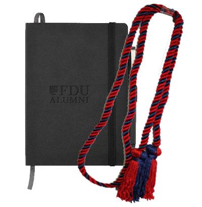 Philanthropy Cord and Alumni Gift