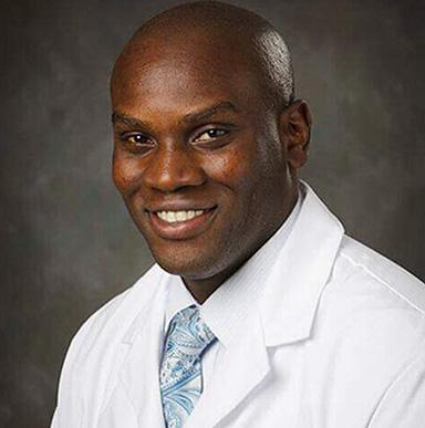 Dr. Brian Temple