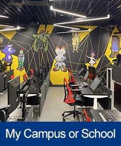 My Campus or School